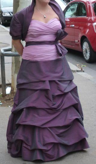 bbc00fc41531 Falda de tul boda de segunda mano en la provincia de Barcelona en ...