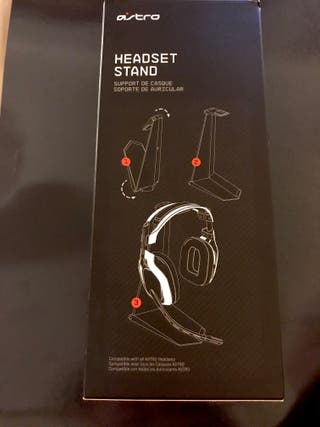 ASTRO Folding Headset Stand
