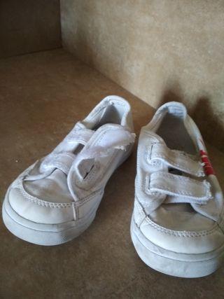zapatillas niño 24 nike
