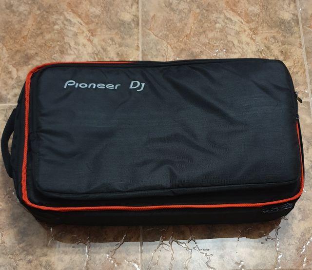 mochila Pioneer dj
