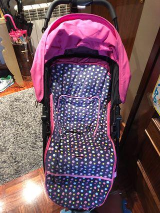 SNAP 3 Valco Baby silla de paseo