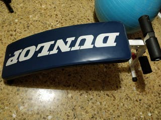 Tabla abdominales Dunlop