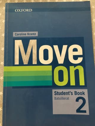 Move On student's Book 2 y Workbook