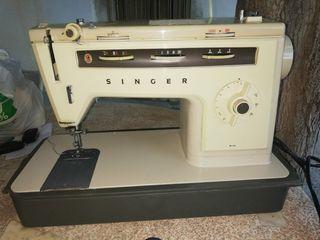 Máquina de coser Singer 514