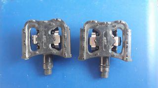 pedales MTB