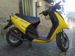 Derbi Hunter