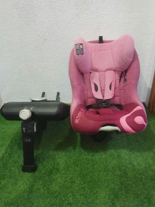 Concord Ultimax Isofix Rosa (0-18kg)
