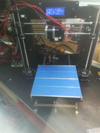 impresora prusa i3 pro