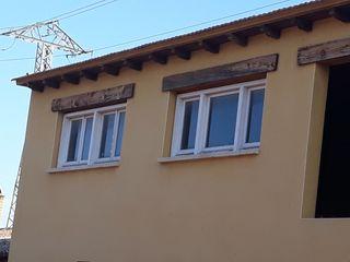 se hacen todo tipo de fachadas y reformas de albañ