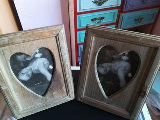 marcos de fotos, originales