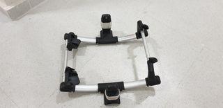 Adaptador para Bugaboo de silla Graco