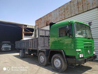 camión Pegaso 1234