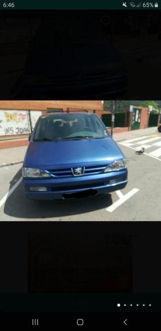 Peugeot 806 1999