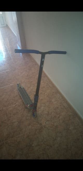 scooter custom