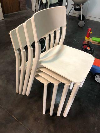 Mano Rei Molins Segunda Ikea En Sillas Wallapop De OkiPZuwXlT