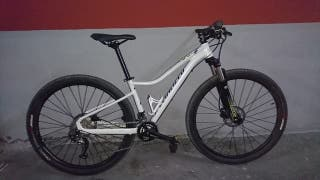 Vendo bicicleta Specialized Jynx Elite