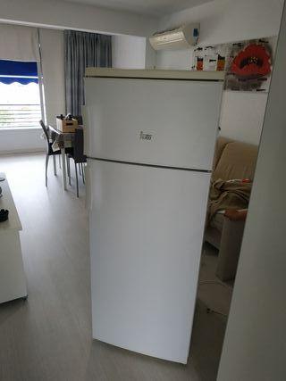 frigorífico Teka