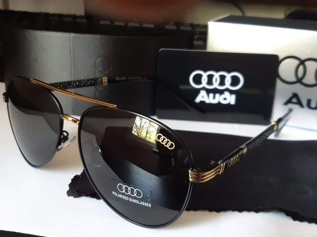 nuevo producto 4b676 99606 Gafas de sol Marca Audi de segunda mano por 65 € en Fortuna ...