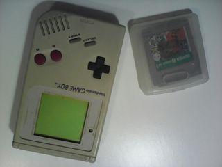 Nintendo GAME BOY TM