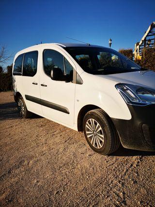 Peugeot Partner Tepee 1.6 HDI 75CV
