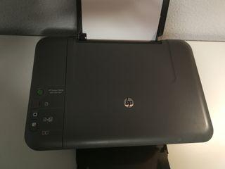 Impresora HP desskyet 1050A
