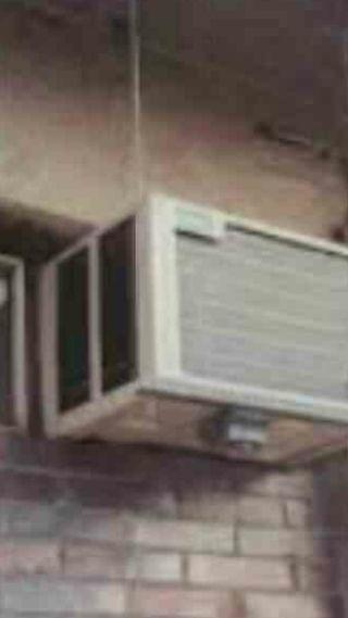 aire acondicionado se instala y se vende