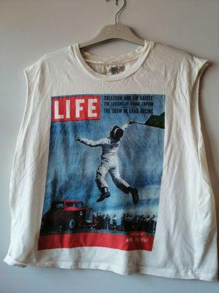 577362699 Camisetas Zara de segunda mano en la provincia de Valencia en WALLAPOP