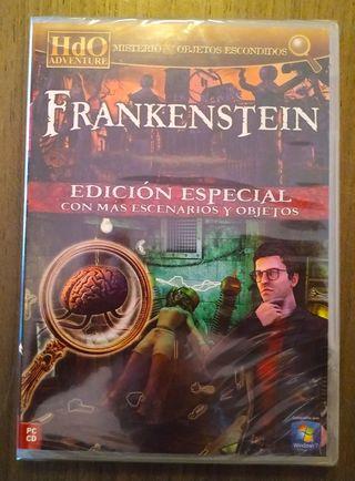 Frankenstein edición especial. PC