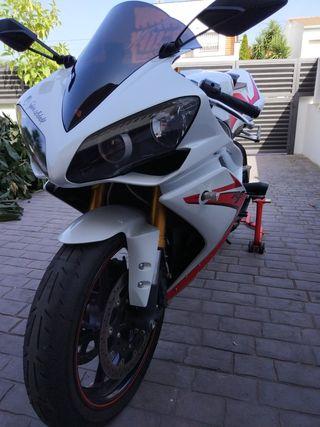 Yamaha Yzf R1 07