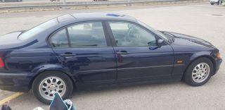 BMW Serie 3 1999 motor roto