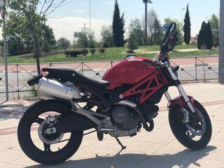 8bfbac33d82 Depósito Ducati de segunda mano en Madrid en WALLAPOP