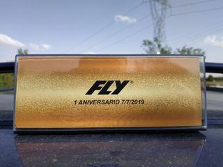 Porsche Niki Lauda Aniversario Fly