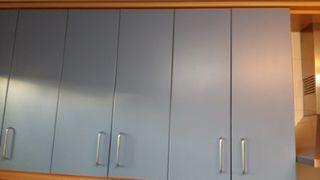 Puertas armarios cocina