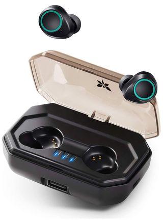 3edf52a01ee Microfono inalámbrico Bluetooth de segunda mano en Valencia en WALLAPOP