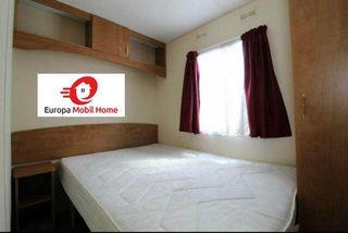 Mobile home muy grande con 3 dormitorios