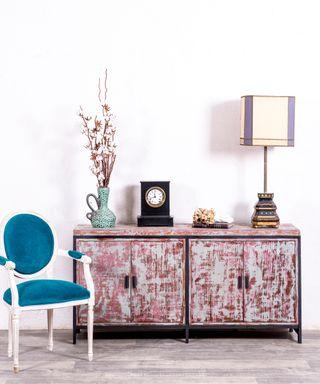 Mueble Industrial Recuperado Utrera