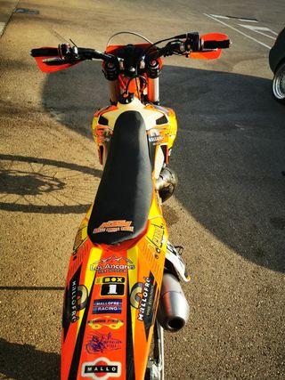 KTM EXC 3OO