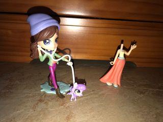Blythe de Little pet shop muñeca