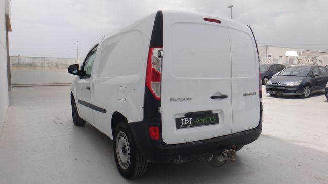 Renault Kangoo 2015 - Aver. Caja Cambios - 3.990 €