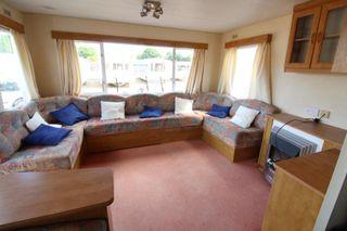 Casa tipo mobile home 3 dormitorios