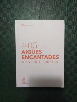 #05 Aigües encantades-Joan Puig i Ferreter