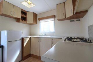 Mobile home segundamano 11x4 m 3 dormitorios