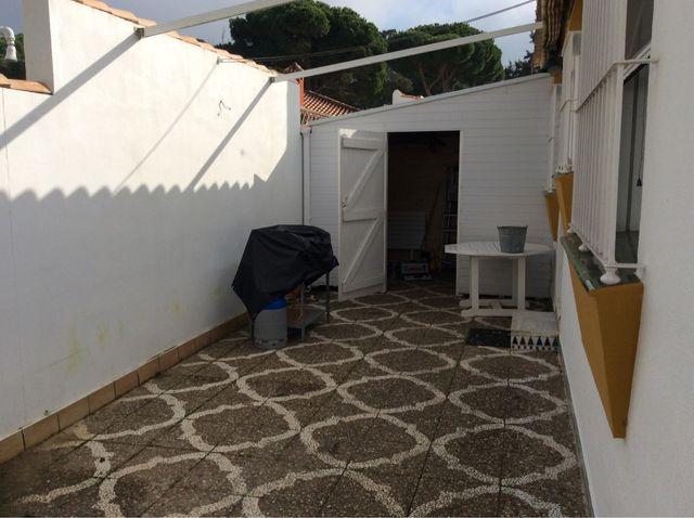 Casa vacacional en Chiclana ( Cádiz)