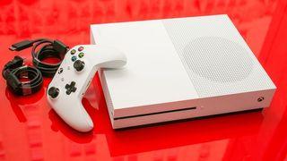 Xbox one s 180€ esta semana