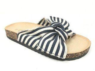 sandalia marinera. tallas del 37 al 41