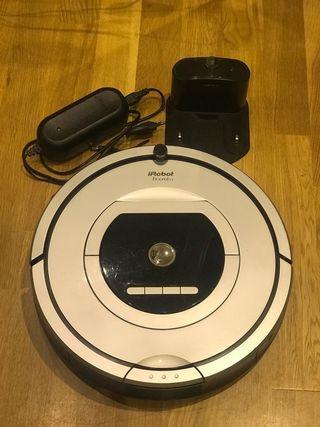 Roomba 760. Irobot.