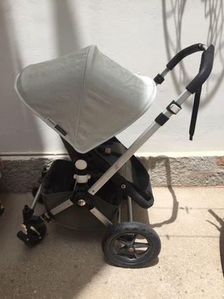 Bugaboo Cameleon y MaxiCosi silla de coche