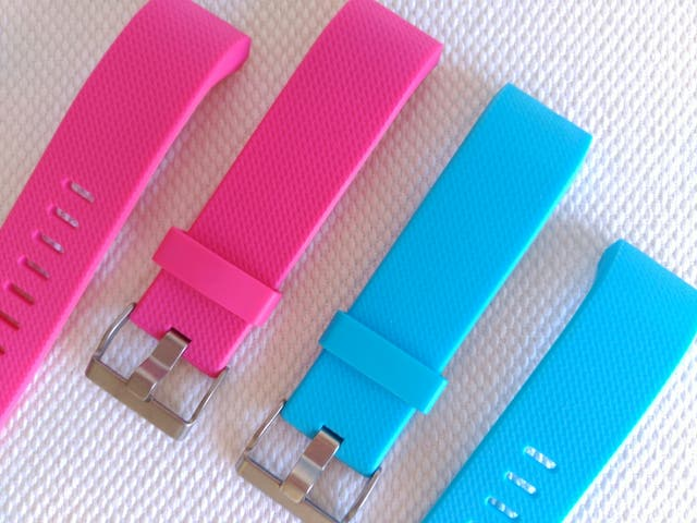 2 correas para Fitbit charge 2 Talla S