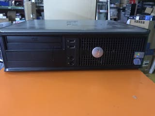 Dell optiplex 760 core2 Duo
