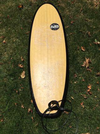 Tabla de surf MB